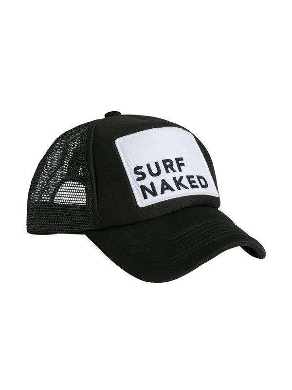 10Days Cap Surf Naked