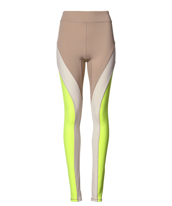SV 10Days Surf Leggings Champagne