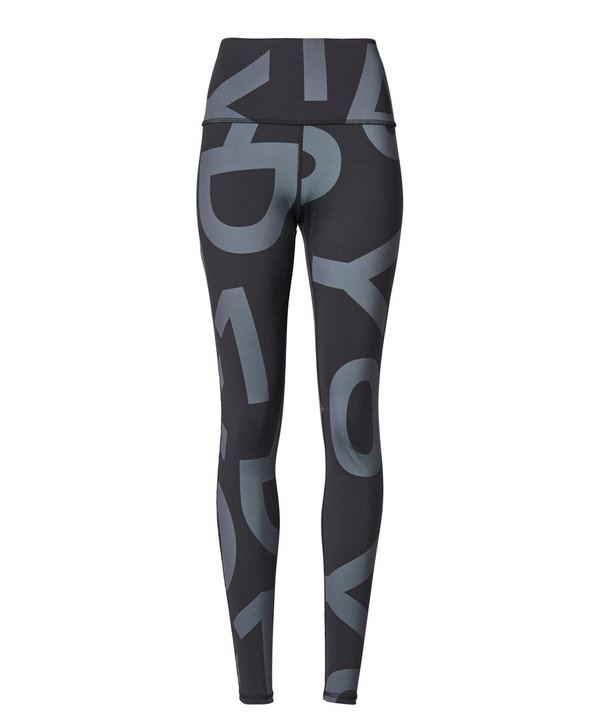 10days Yoga Leggings Big Logo