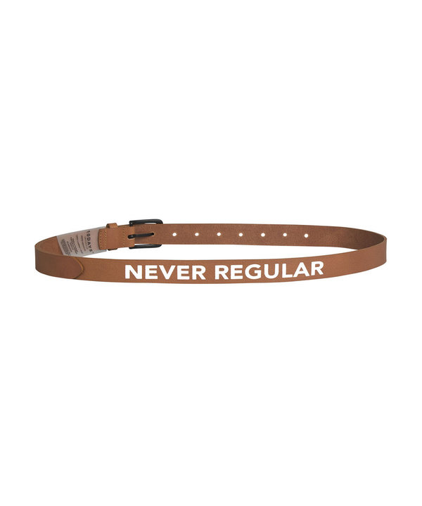 10Days Leather Belt cognac