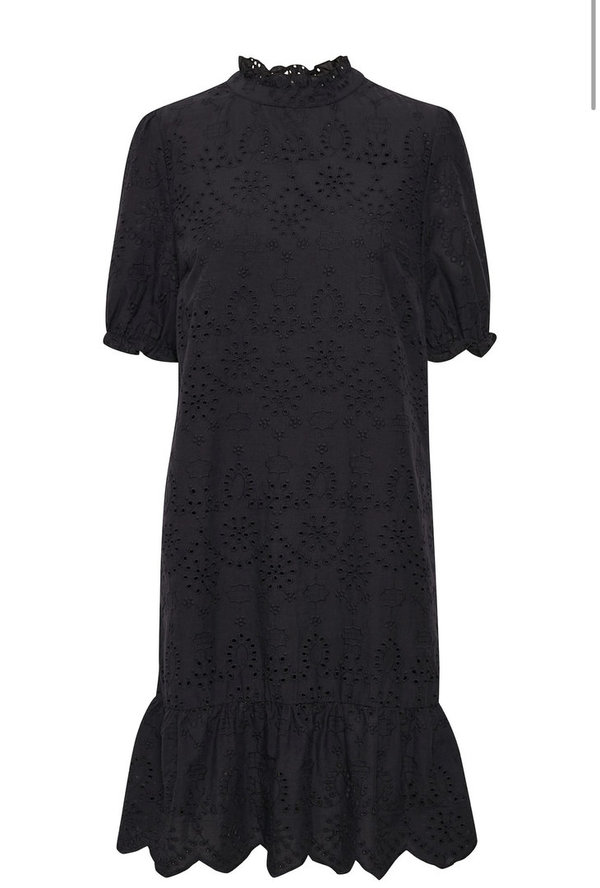 Saint Tropez Dress black