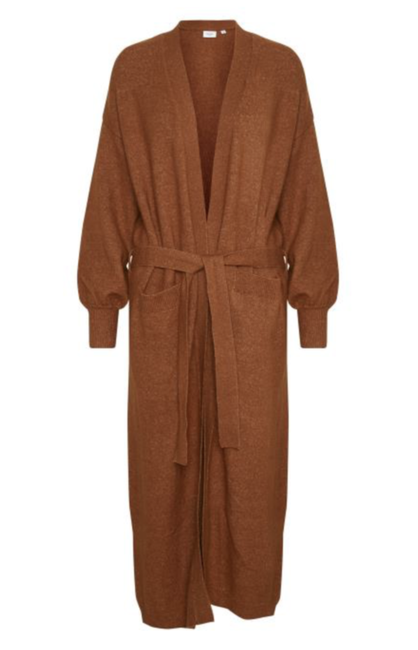 Saint Tropez Long Cardigan Celie