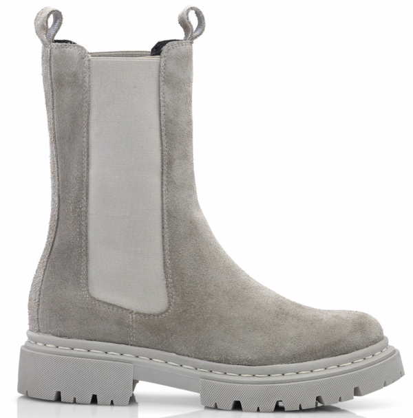 Shoe Biz Copenhagen Shrimat Boots dusty grey