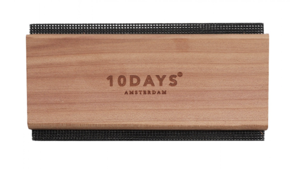 10Days Wool Comb